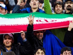 Allow Women Into Football Stadiums Without Restrictions, FIFA Orders Iran