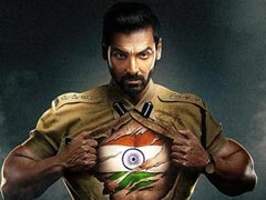<I>Satymeva Jayate 2</I>: John Abraham Is Back As The 'Crusader For Justice'