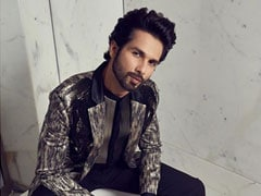Shahid Kapoor On Break After <i>Kabir Singh</i>: 'Feel Nervous Attending Award Shows As Have To Face The Camera'