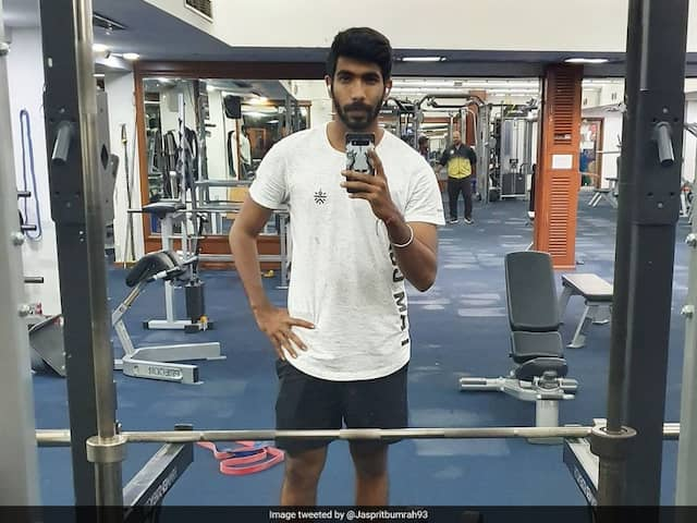 Jaspreet Bumrah is making comeback from this series