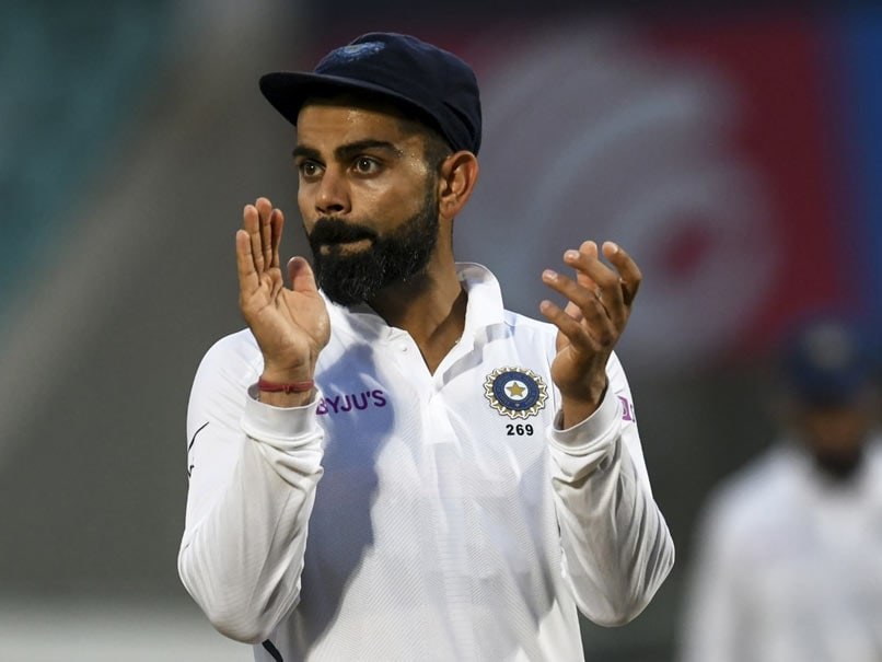 IND vs SA, 2nd Test: Virat kohli surpasses Sourav Ganguly, but has already MS Dhoni behind