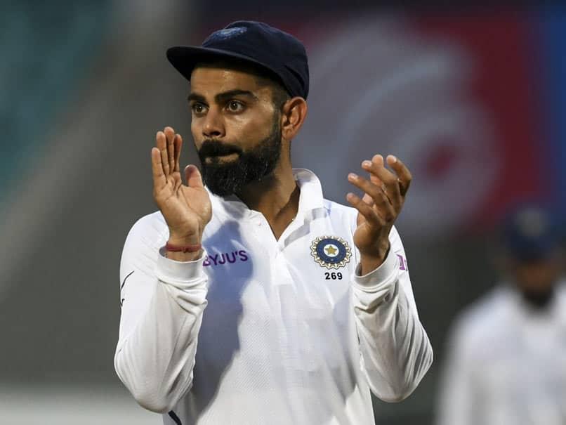 India vs South Africa: Virat Kohli Surpasses Sourav Gangulys Feat As Test Captain