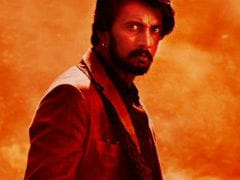 Salman Khan Introduces <i>Dabangg 3</i> Villain Kiccha Sudeep In Style