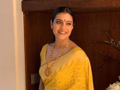 Kajol's ROFL '<i>Aashirwad</i>' For Mithai Blues Is All Of Us Post-Diwali