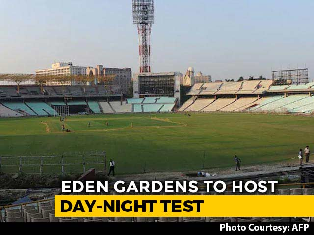 First-Ever Day-Night Test In India To Be Played vs Bangladesh In Kolkata