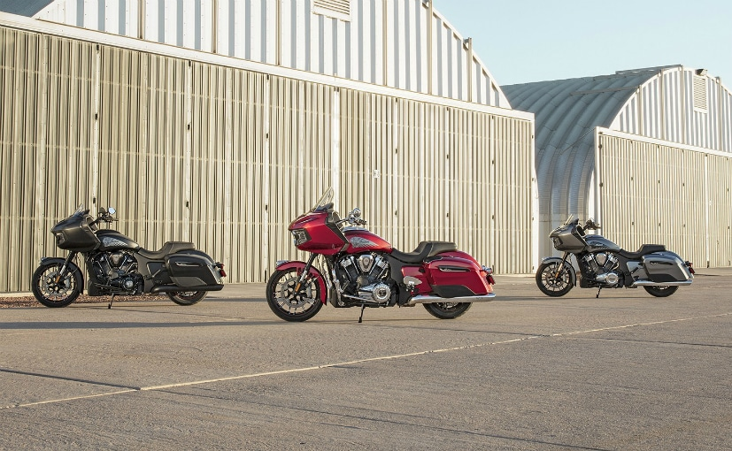 Indian Motorcycle's North America sales grew in Q2, 2020
