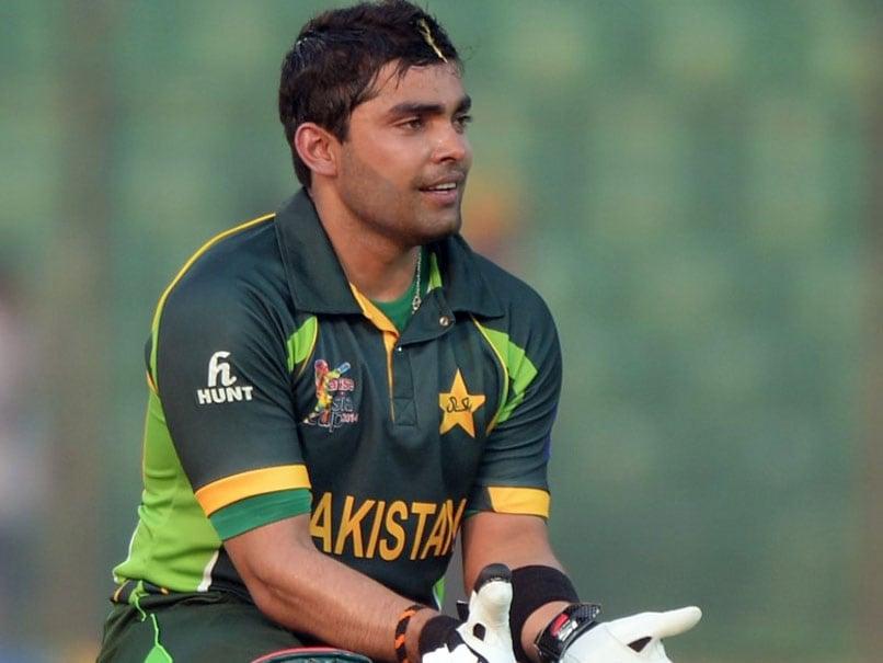 Umar Akmal's Consecutive Golden Ducks On T20I Return Irks Pakistan Fans