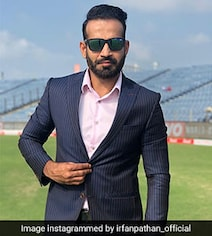 Irfan Pathan To Make Acting Debut In South Indian Movie Starring Vikram