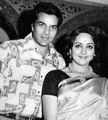 Married Dharmendra, Didn't Take Him Away From First Family: Hema Malini