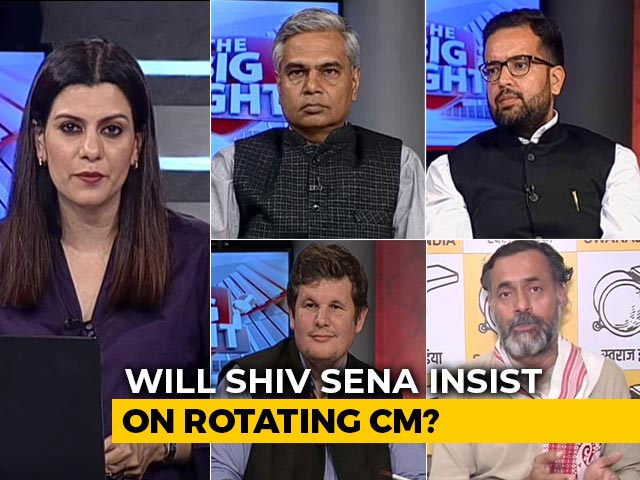 Video : Maharashtra, Haryana Results: Has The Nationalism Card Run Its Course?