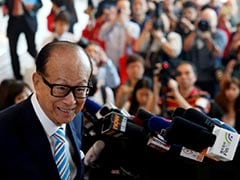 Hong Kong's Wealthiest Man Donates $128 Million To Local Businesses