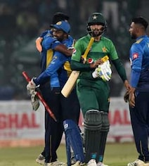 Sri Lanka Cricket Chief 'Fed Up' With Pak's Security Measures: Report