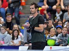 Andy Murray Cruises Into European Open Quarter-Finals