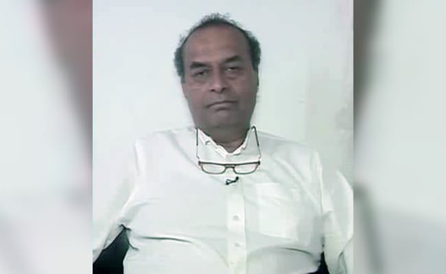 """""""Not In Confrontation With Government"""": Facebook Lawyer Mukul Rohatgi To NDTV"""