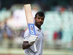 India vs South Africa, 2nd Test: Mayank Agarwal Smashes Another Hundred After Double-Century In 1st Test