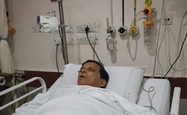 Tripura Ex-Finance Minister Arrested From Hospital After 6 Days' Search