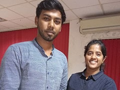 Coimbatore Startup Comes Up With Plastic-Free Sanitary Pads