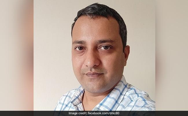 Tripura Doctor Suspended For Opposing Citizenship Bill On Social Media