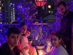 Diwali 2019: This Blockbuster Pic Of Kareena, Sara, Saif, Taimur And Ibrahim Is A Perfect Festive Treat