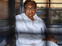 P Chidambaram Charged In INX Case; He's 4 kg Thinner In Jail, Says Lawyer