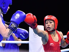 "Nikhat Zareen Demands Bout With Mary Kom, Asks For ""Fair Chance"" Ahead Of Olympic Qualifiers"