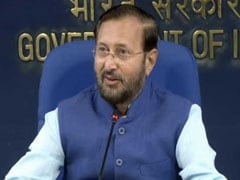 No Indian Study Shows That Pollution Shortens Life: Environment Minister Prakash Javadekar