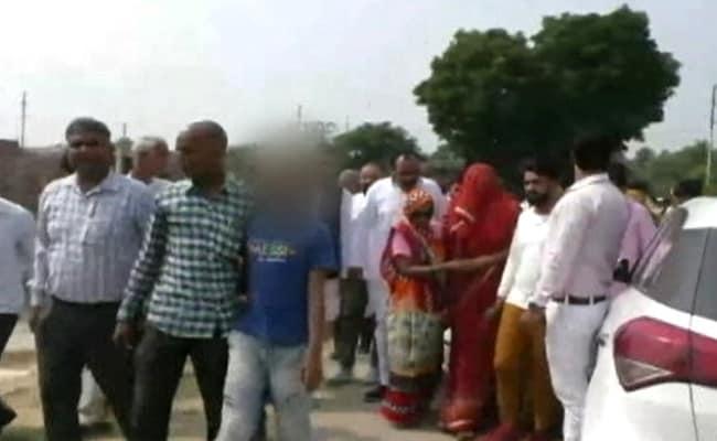 उत्तर प्रदेश: हिरासत में मौत को लेकर DSP समेत 3 पुलिसकर्मियों पर हत्या का मामला दर्ज