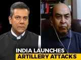 Video : What Significant Escalation At Line of Control Means For India, Pakistan?