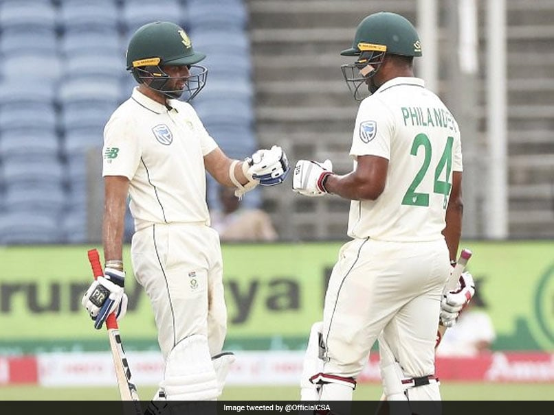 India vs South Africa: Ego Takes A Hit When Lower Order Performs Better With Bat, Says Temba Bavuma