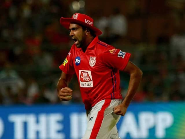 KXIP Not To Trade Ravichandran Ashwin With Delhi Capitals