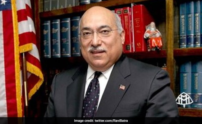 'Owe India Apology...': Indian-American Lawyer Backs J&K Move In US Congress