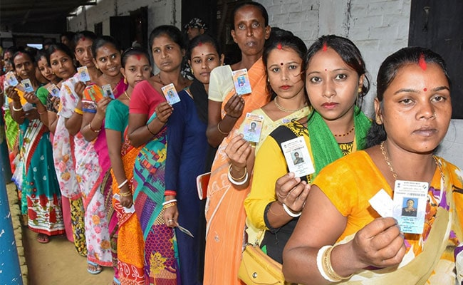 Haryana Assembly Election 2019: Re-Polling Underway In Five Booths In Haryana, After 'Shortcomings' Found