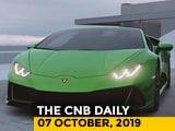Video : Benelli Leoncino 250, Lamborghini Huracan Evo Spyder, Mercedes-Benz G350d