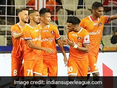 ISL: FC Goa Begin Season With 3-0 Win Over Chennaiyin FC