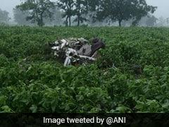 हैदराबाद में भारी बारिश के बीच ट्रेनर विमान दुर्घटनाग्रस्त, 2 ट्रेनी पायलटों की मौत