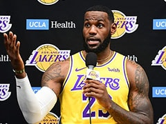 LeBron James Under Fire After Blaming China Row On