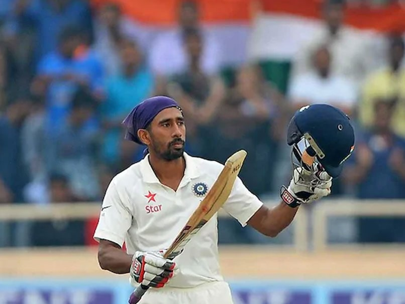 India vs South Africa, 1st Test Preview: Wriddhiman Saha Returns As India Eye Winning Momentum In ICC Test Championship