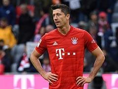 Bundesliga: Bayern Munich Suffer First Defeat In Wake Of Tottenham Romp