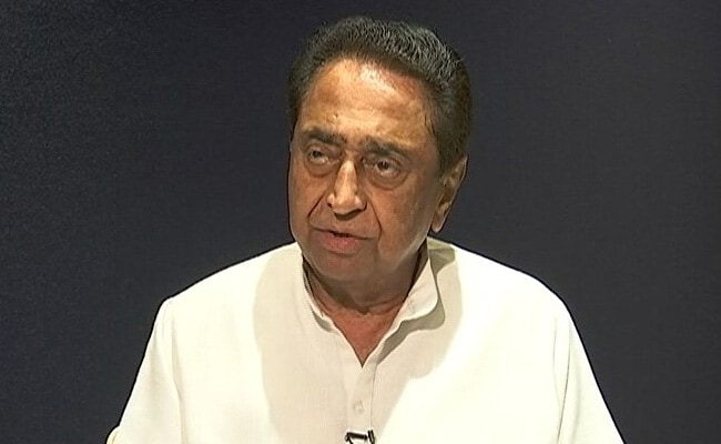 Kamal Nath Says 3,000 Cow Shelters To Be Built In Madhya Pradesh By 2020