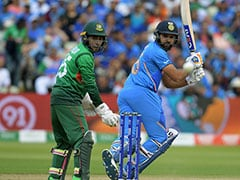 India vs Bangladesh 1st T20I To Be Held As Planned Despite Poor Air Quality In Delhi: Report