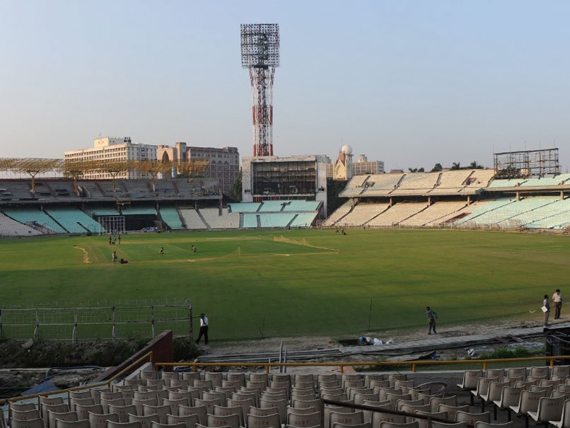 First-Ever Day-Night Test In India To Be Played Against Bangladesh In Kolkata