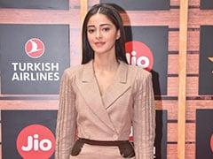 Jio MAMI Mumbai Film Festival: Deepika Padukone, Janhvi Kapoor, Ananya Panday Dazzle On The Red Carpet