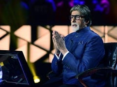 <i>Kaun Banega Crorepati 11</i>, Episode 49 Written Update: Amitabh Bachchan Couldn't Stop Chatting With This Contestant