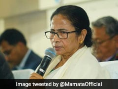 After Kali Puja, Bengal Governor, Mamata Banerjee Clash Over WhatsApp Row