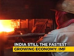 Video: IMF Cuts India's Growth Forecast, Still Fastest Growing Economy