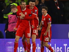 Wales vs Croatia, Euro Qualifiers: Gareth Bale On Target As Wales