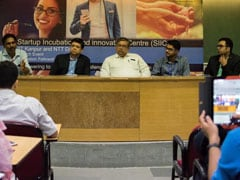 IIT Kanpur, NTT DATA Join Hands To Support Entrepreneurship Among Recent Graduates