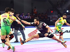 Pro Kabaddi: U Mumba, Bengaluru Bulls Seal Playoff Berths After Beating Patna Pirates, Haryana Steelers