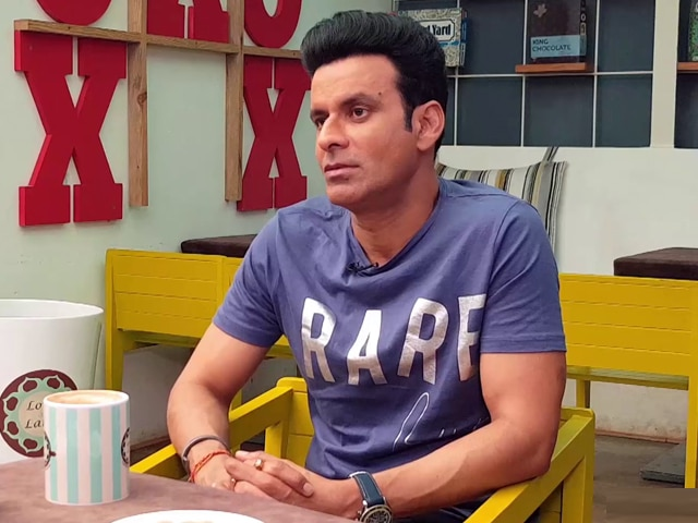 Manoj Bajpayee On Social Media, Trolls And More