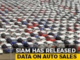 Video : Passenger Vehicle Sales Slump 23.7% In September, 11th Month Of Decline